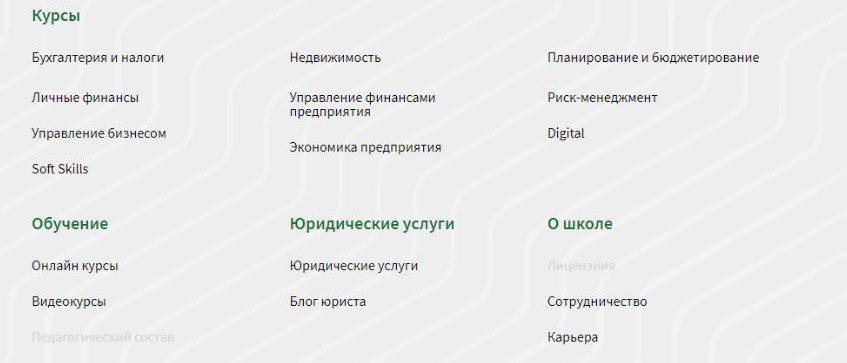 Получение новой профессии на vshuf.ru